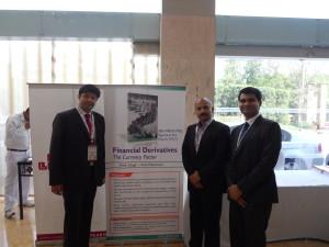 With Brand Head Religare Health Insurance Mr Paritosh Kataria