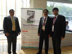 With SME Head Ratnakar Bank & Ex Director Citi Bank Mr Anil Birla & Ex Executive Vice President Yes Bank Mr Amit Verma