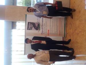 With Chairman Keshav Sehkari Bank Ltd Mr Yatendra Malik ()