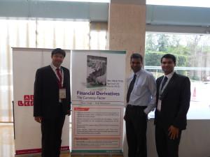 With Vice President and Regional Head North HSBC Mr Sanjiv Mangal