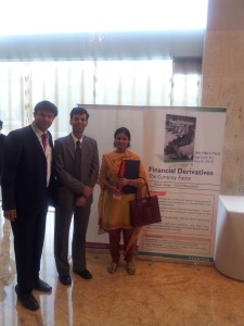 With Regional Head North HR HDFC Mr Anuj