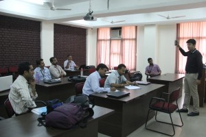 Workshop on Investment Banking for Faculties of Reputed Universities (1)