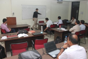 Workshop on Investment Banking for Faculties of Reputed Universities
