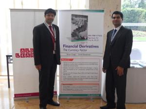 Book Co-Authors CA Aman Chugh & CA Divik Maheshwari