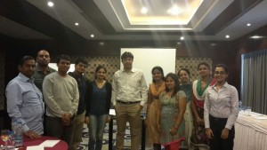 Workshop on Advanced Forex Management for Industry Professional in Bangalore