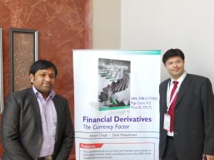 With SMC Capital Research Head and Equity Analyst on Media Mr Jagannadham Thunuguntla