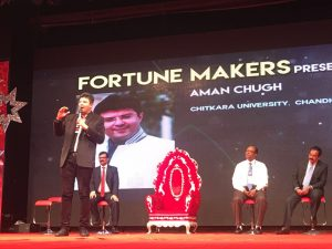 Fortune Makers Event 2016