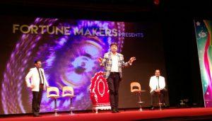 Fortune Makers, Mumbai